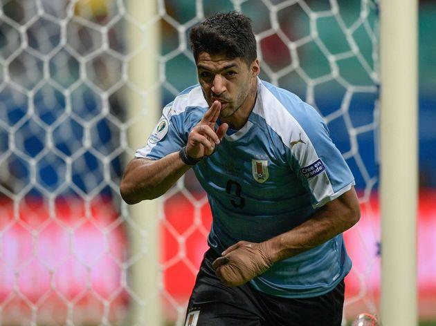 FBL-COPA AMERICA-2019-URU-PER