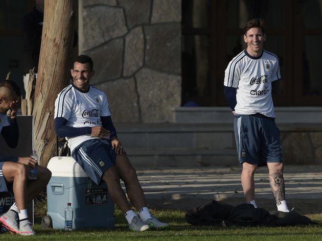 FBL-COPAM2015-ARGENTINA-TRAINING