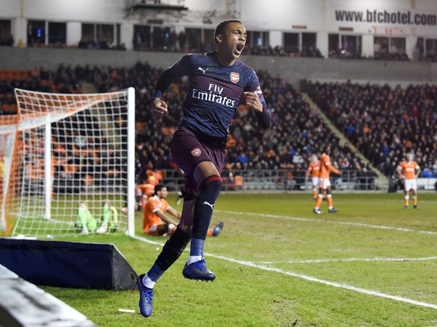 Blackpool 0-3 Arsenal: Report, Ratings & Reaction as Willock Stars in Comfortable Gunners Triumph