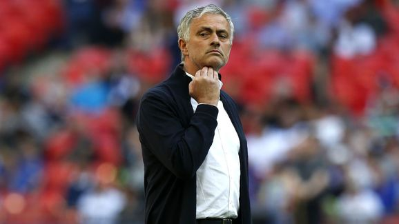 Man Utd to Provide '£250m' War Chest as Pressure Mounts on Mourinho to Challenge for Honours