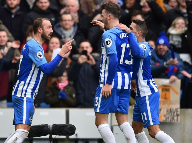 Brighton Striker Glenn Murray Delighted With Recovery From Ankle Injury After 'Pain Free' Friendly