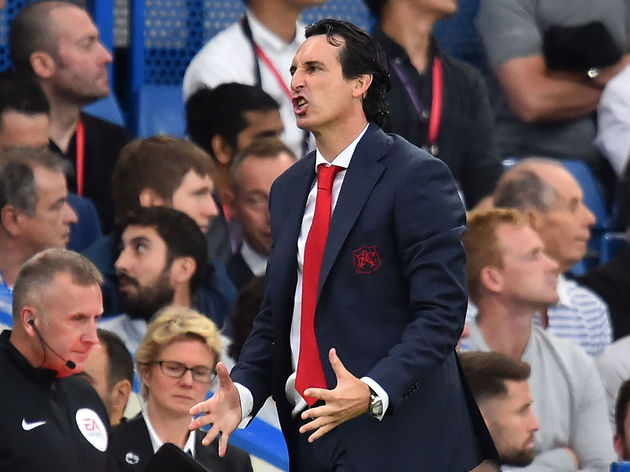 REVEALED: Premier League Fans Vote on Maurizio Sarri vs Unai Emery Debate