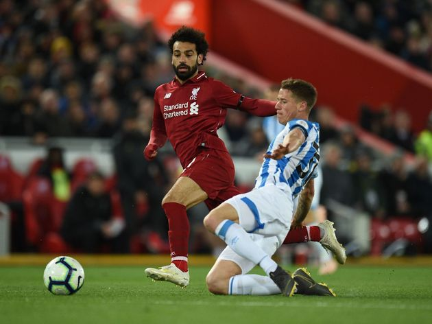 Huddersfield vs Man United: Jan Siewert's Best Available Terriers