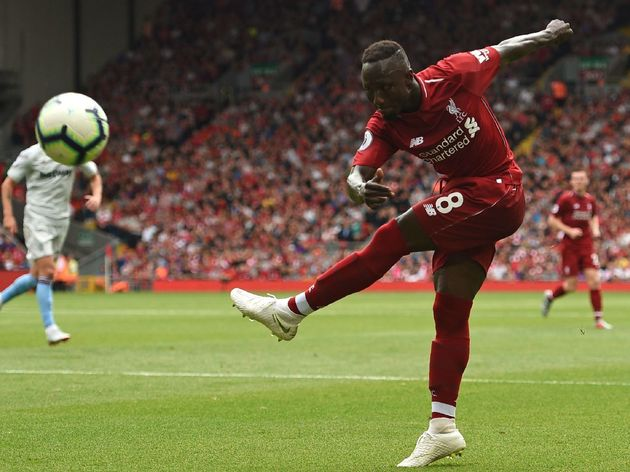 Liverpool New Boy Naby Keita Reveals His 2 Heartening Pre-Game Superstitions