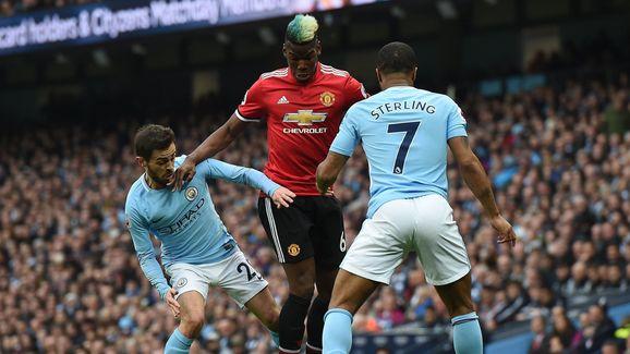 NÓNG: Derby Manchester có nguy cơ bị hoãn vì điều này