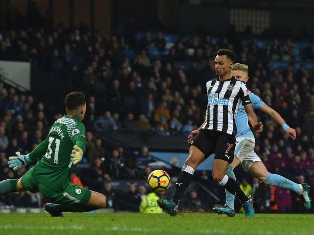 Manchester City vs Newcastle Preview: Classic Encounter, Team News