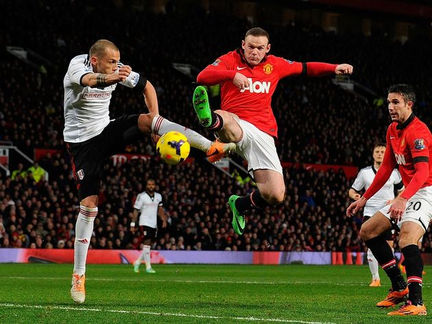 Manchester United Vs Fulham Preview Where To Watch Live Stream Kick Off Time And Team News 90min