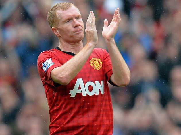 FBL-ENG-PR-MAN UTD-SCHOLES-FILES