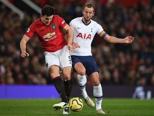 Harry Kane: Manchester United Speculation, His Tottenham Future ...