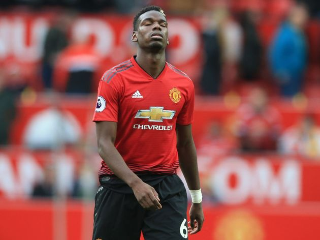 Man Utd Boss Jose Mourinho Makes Stance on Paul Pogba Clear & Confirms He Will Start at West Ham