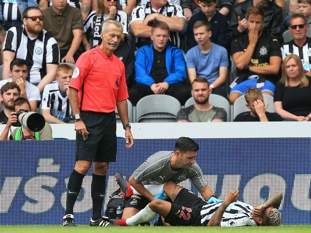 DeAndre Yedlin Set to Return to Training as Newcastle Confirm Full Back's Injury Is 'Not Serious'