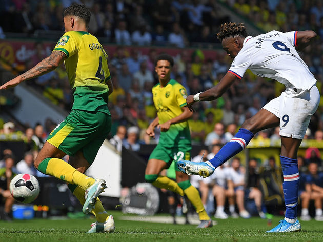 Chelsea Premier League Month in Review: August - Best Player
