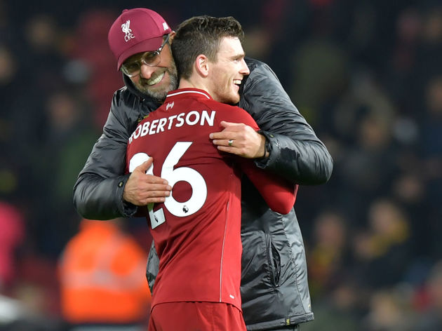 Jurgen Klopp's Liverpool Are Among the Premier League's Best Ever But it Still Might Not Be Enough