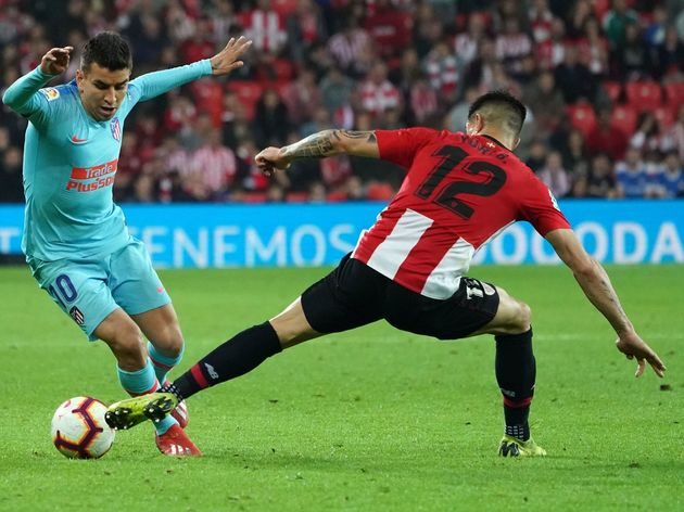 FBL-ESP-LIGA-ATHLETIC-ATLETICO