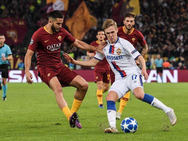 FBL-EUR-C1-AS ROMA-CSKA
