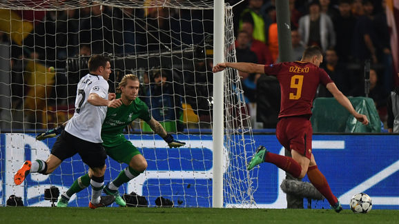 FBL-EUR-C1-AS ROMA-LIVERPOOL