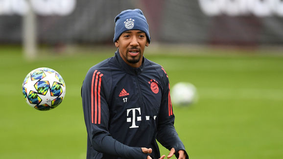 FBL-EUR-C1-BAYERN-MUNICH-TRAINING