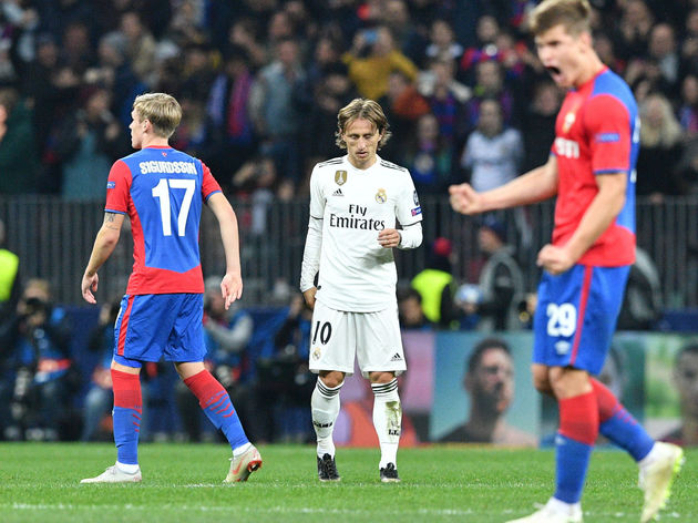 FBL-EUR-C1-CSKA-REAL MADRID