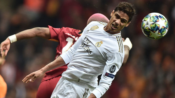 FBL-EUR-C1-GALATASARAY-REAL MADRID