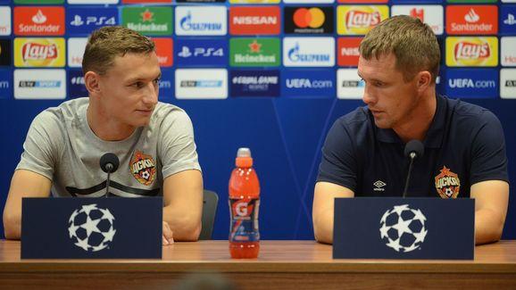 FBL-EUR-C1-PLZEN-CSKA MOSCOW-PRESSER