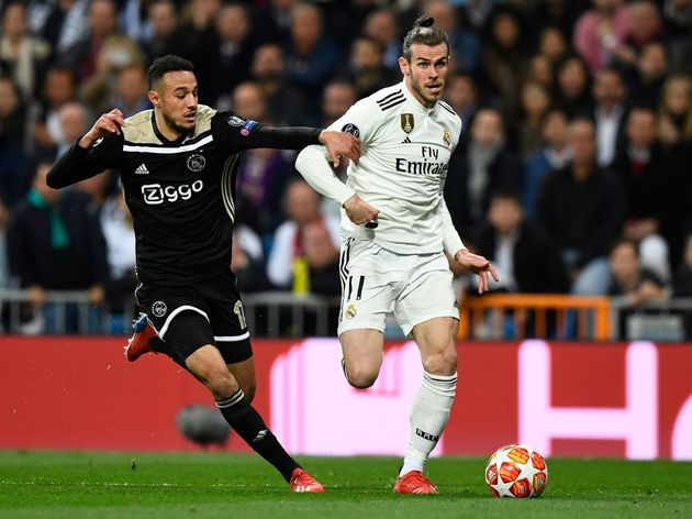 FBL-EUR-C1-REAL MADRID-AJAX