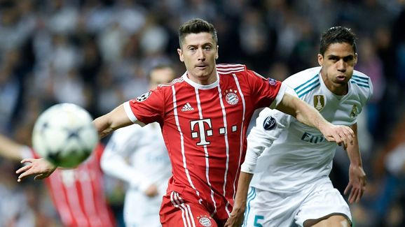 FBL-EUR-C1-REAL MADRID-BAYERN MUNICH