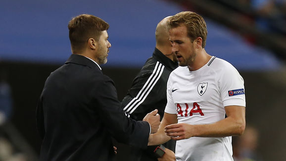 'Same Race, Different Tools': Mauricio Pochettino Insists Spurs Can Compete Despite Lack of Spending