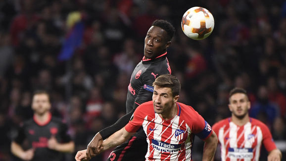 Unai Emery Names Shock Candidate to Fill Problem Left Back Position in Sunday's Clash With Man City