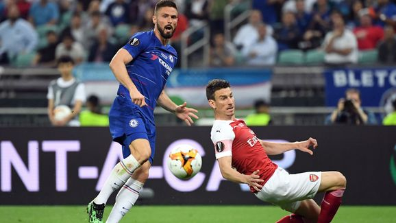 FBL-EUR-C3-CHELSEA-ARSENAL-FINAL