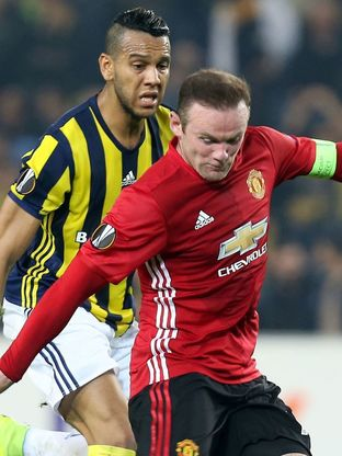 FBL-EUR-C3-FENERBAHCE-MANCHESTER-UNITED