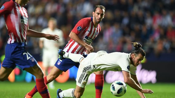 FBL-EUR-SUPERCUP-REAL MADRID-ATLETICO