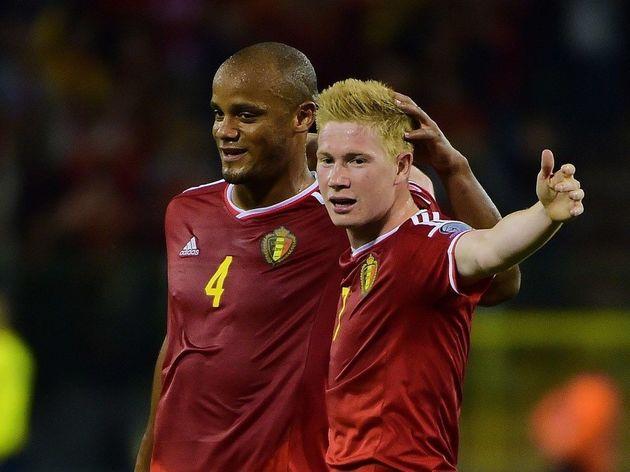 FBL-EURO-2016-BELGIUM-BOSNIA AND HERZEGOVINA