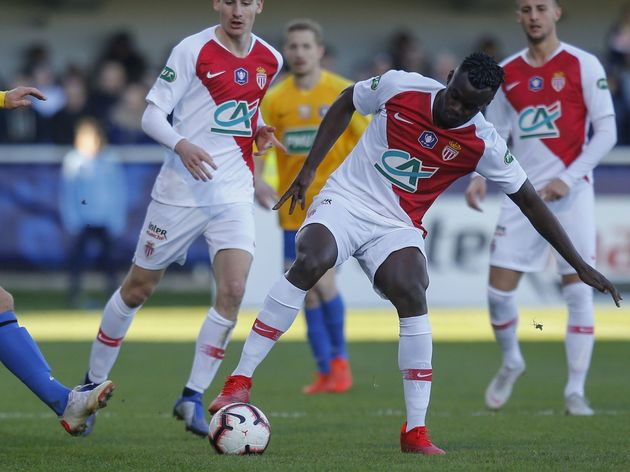 FBL-FRA-CUP-CANET-MONACO