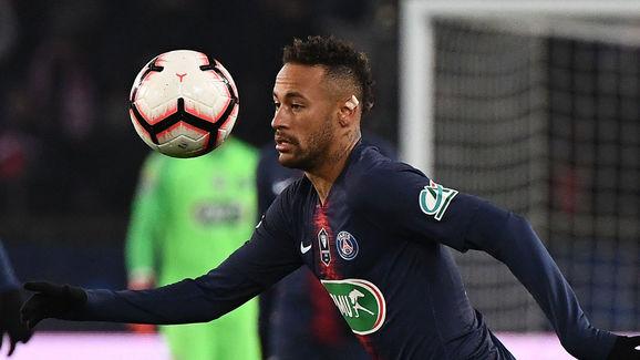 FBL-FRA-CUP-PARIS-STRASBOURG