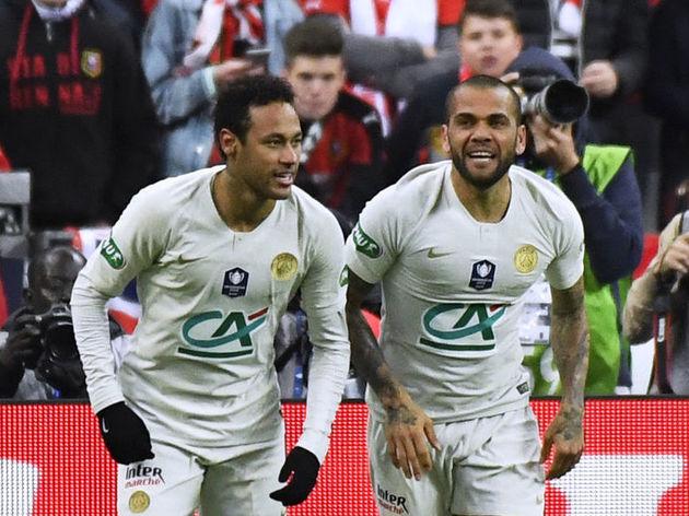 FBL-FRA-CUP-RENNES-PSG