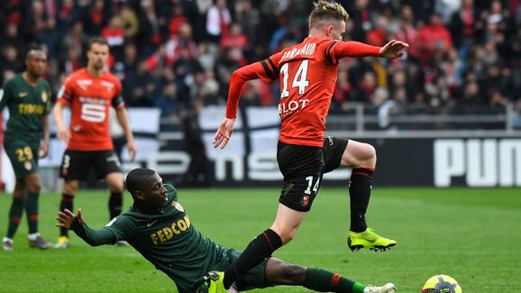 Benjamin Bourigeaud 4 Things To Know About The Rennes