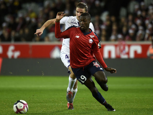 FBL-FRA-LIGUE1-LILLE-TOULOUSE