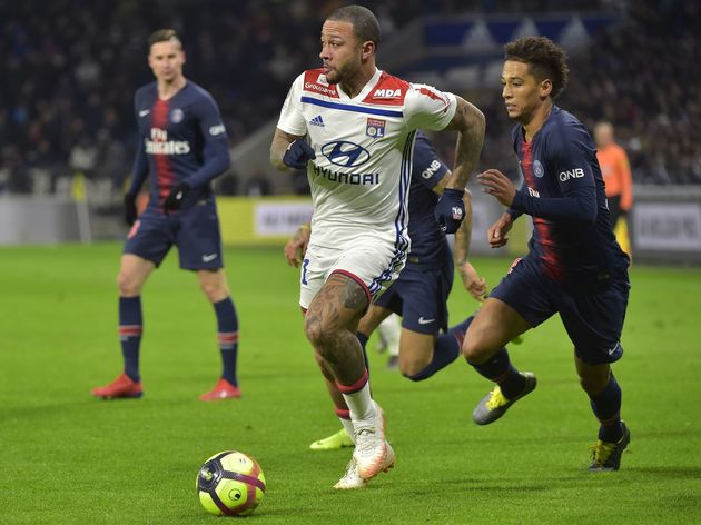 FBL-FRA-LIGUE1-LYON-PARIS