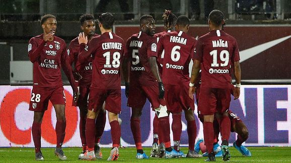FBL-FRA-LIGUE1-METZ-MONTPELLIER