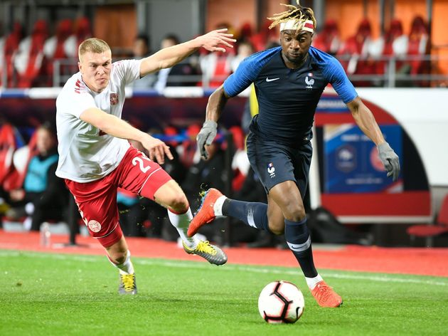 FBL-FRA-U21-FRIENDLY-FRANCE-DENMARK