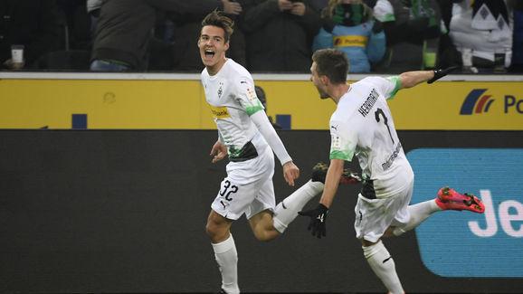 FBL-GER-BUNDESLIGA-MOENCHENGLADBACH-MAINZ