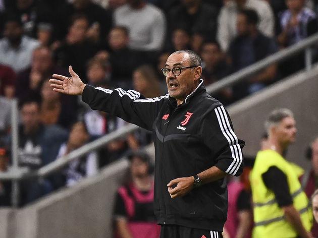 FBL-ICC-2019-MADRID-JUVENTUS