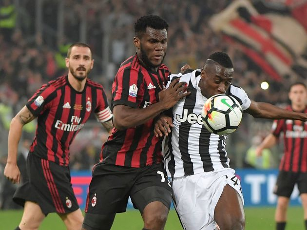 Wolves Reportedly Willing to Pay £36m for AC Milan Star Franck Kessie as Summer Upheaval Continues