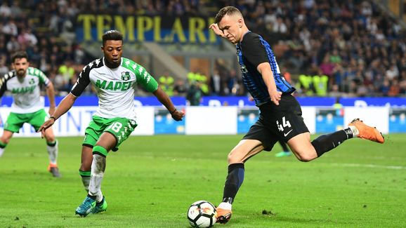 Man Utd Target Ivan Perisic Reveals Desire to Play Abroad & Speaks on Potential Bayern Move