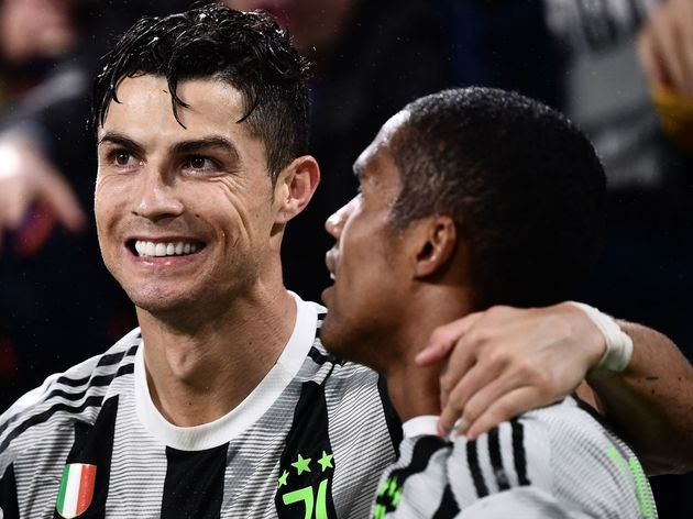 Juventus 2-1 Genoa: Report Ratings & Reaction as Ronaldo Scores Late Penalty to Seal Win 918kissab33