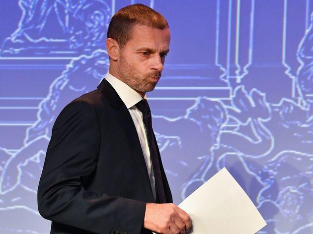 FBL-ITA-UEFA-CONGRESS