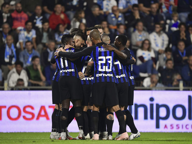 FBL-ITALY-SERIE A-SPAL-INTER