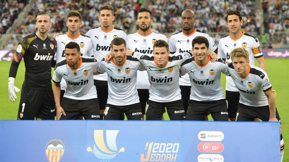 FBL-KSA-ESP-SUPERCUP-VALENCIA-REAL MADRID