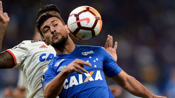 120 MILHÕES! Cruzeiro projeta realizar a maior venda da história do ... a40a28d993872