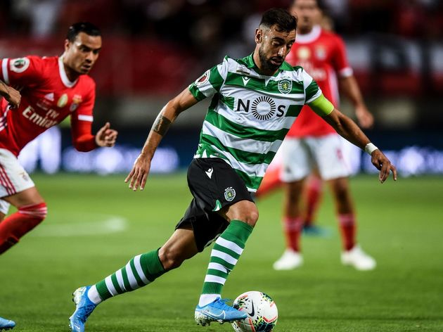 FBL-POR-CUP-BENFICA-SPORTING